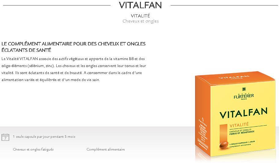 vitalfan vital